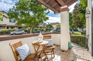 Photo 13: DEL CERRO Townhome for sale : 3 bedrooms : 3639 Mission Mesa Way in San Diego