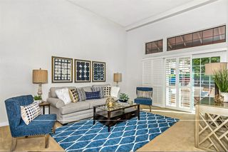 Photo 2: DEL CERRO Townhome for sale : 3 bedrooms : 3639 Mission Mesa Way in San Diego