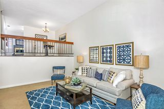 Photo 3: DEL CERRO Townhome for sale : 3 bedrooms : 3639 Mission Mesa Way in San Diego