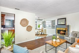Photo 6: DEL CERRO Townhome for sale : 3 bedrooms : 3639 Mission Mesa Way in San Diego