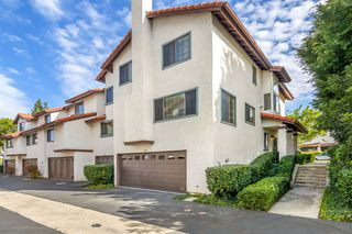 Photo 19: DEL CERRO Townhome for sale : 3 bedrooms : 3639 Mission Mesa Way in San Diego