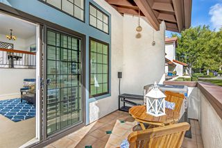 Photo 14: DEL CERRO Townhome for sale : 3 bedrooms : 3639 Mission Mesa Way in San Diego