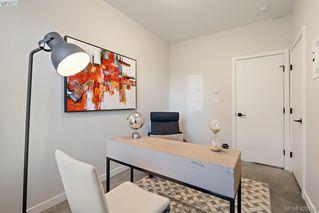 Photo 19: 1115 Lyall Street in VICTORIA: Es Saxe Point Half Duplex for sale (Esquimalt)  : MLS®# 420189