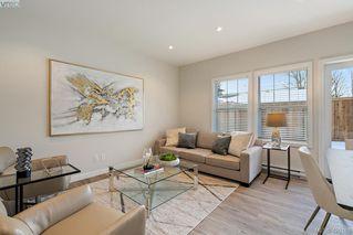 Photo 4: 1115 Lyall Street in VICTORIA: Es Saxe Point Half Duplex for sale (Esquimalt)  : MLS®# 420189