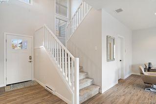 Photo 28: 1115 Lyall Street in VICTORIA: Es Saxe Point Half Duplex for sale (Esquimalt)  : MLS®# 420189