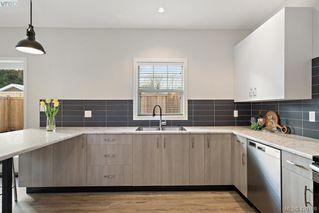 Photo 13: 1115 Lyall Street in VICTORIA: Es Saxe Point Half Duplex for sale (Esquimalt)  : MLS®# 420189