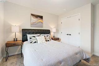 Photo 35: 1115 Lyall Street in VICTORIA: Es Saxe Point Half Duplex for sale (Esquimalt)  : MLS®# 420189