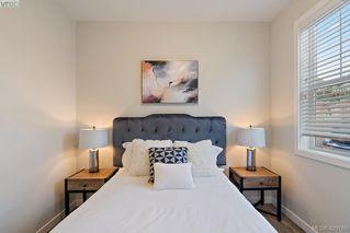 Photo 22: 1115 Lyall Street in VICTORIA: Es Saxe Point Half Duplex for sale (Esquimalt)  : MLS®# 420189