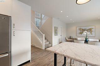 Photo 17: 1115 Lyall Street in VICTORIA: Es Saxe Point Half Duplex for sale (Esquimalt)  : MLS®# 420189