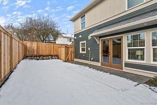 Photo 24: 1115 Lyall Street in VICTORIA: Es Saxe Point Half Duplex for sale (Esquimalt)  : MLS®# 420189
