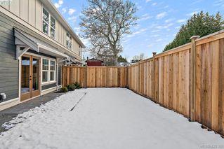 Photo 27: 1115 Lyall Street in VICTORIA: Es Saxe Point Half Duplex for sale (Esquimalt)  : MLS®# 420189
