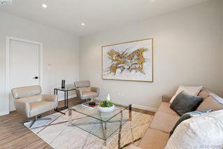 Photo 5: 1115 Lyall Street in VICTORIA: Es Saxe Point Half Duplex for sale (Esquimalt)  : MLS®# 420189
