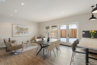 Photo 6: 1115 Lyall Street in VICTORIA: Es Saxe Point Half Duplex for sale (Esquimalt)  : MLS®# 420189