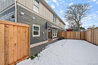 Photo 42: 1115 Lyall Street in VICTORIA: Es Saxe Point Half Duplex for sale (Esquimalt)  : MLS®# 420189