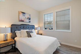 Photo 21: 1115 Lyall Street in VICTORIA: Es Saxe Point Half Duplex for sale (Esquimalt)  : MLS®# 420189
