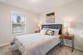 Photo 34: 1115 Lyall Street in VICTORIA: Es Saxe Point Half Duplex for sale (Esquimalt)  : MLS®# 420189