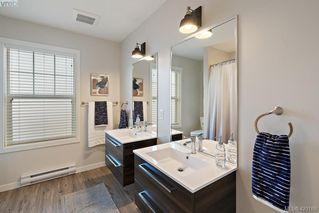 Photo 41: 1115 Lyall Street in VICTORIA: Es Saxe Point Half Duplex for sale (Esquimalt)  : MLS®# 420189