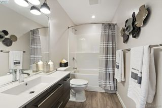 Photo 33: 1115 Lyall Street in VICTORIA: Es Saxe Point Half Duplex for sale (Esquimalt)  : MLS®# 420189