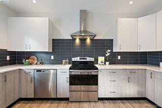 Photo 14: 1115 Lyall Street in VICTORIA: Es Saxe Point Half Duplex for sale (Esquimalt)  : MLS®# 420189