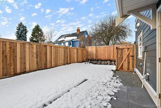 Photo 26: 1115 Lyall Street in VICTORIA: Es Saxe Point Half Duplex for sale (Esquimalt)  : MLS®# 420189