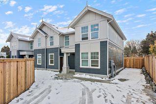 Photo 43: 1115 Lyall Street in VICTORIA: Es Saxe Point Half Duplex for sale (Esquimalt)  : MLS®# 420189