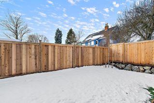 Photo 25: 1115 Lyall Street in VICTORIA: Es Saxe Point Half Duplex for sale (Esquimalt)  : MLS®# 420189