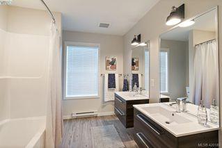 Photo 40: 1115 Lyall Street in VICTORIA: Es Saxe Point Half Duplex for sale (Esquimalt)  : MLS®# 420189