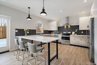 Photo 8: 1115 Lyall Street in VICTORIA: Es Saxe Point Half Duplex for sale (Esquimalt)  : MLS®# 420189