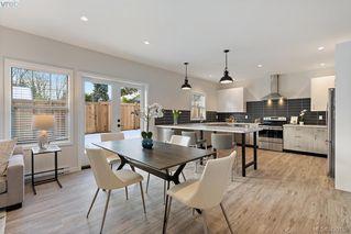 Photo 7: 1115 Lyall Street in VICTORIA: Es Saxe Point Half Duplex for sale (Esquimalt)  : MLS®# 420189