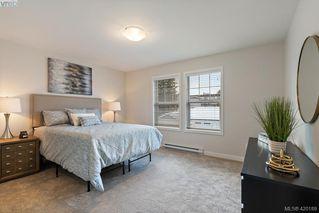 Photo 37: 1115 Lyall Street in VICTORIA: Es Saxe Point Half Duplex for sale (Esquimalt)  : MLS®# 420189