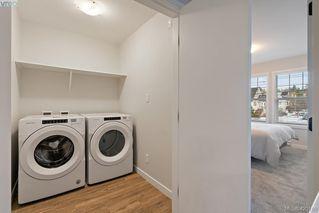 Photo 29: 1115 Lyall Street in VICTORIA: Es Saxe Point Half Duplex for sale (Esquimalt)  : MLS®# 420189
