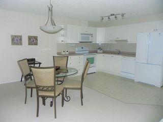 Photo 4: 227 16035 132 Street in Edmonton: Zone 27 Condo for sale : MLS®# E4185479