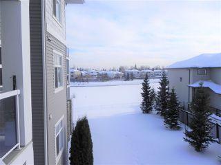Photo 13: 227 16035 132 Street in Edmonton: Zone 27 Condo for sale : MLS®# E4185479