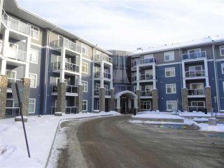 Photo 1: 227 16035 132 Street in Edmonton: Zone 27 Condo for sale : MLS®# E4185479