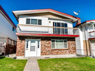 Main Photo: 2509 E PENDER Street in Vancouver: Renfrew VE House for sale (Vancouver East)  : MLS®# R2438630