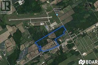 Photo 1: PT LT 20 CONCESSION 7 Concession in Oro-Medonte: Agriculture for sale : MLS®# 30792379