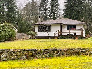 """Main Photo: 441 DUNHAM Road in Gibsons: Gibsons & Area House for sale in """"PORT MELLON"""" (Sunshine Coast)  : MLS®# R2439314"""