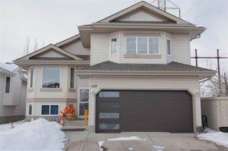 Main Photo: 620 LAYTON Court in Edmonton: Zone 14 House for sale : MLS®# E4190747