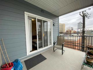 Photo 13: 307 10418 81 Avenue in Edmonton: Zone 15 Condo for sale : MLS®# E4191255