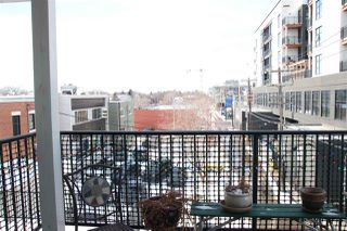 Photo 16: 307 10418 81 Avenue in Edmonton: Zone 15 Condo for sale : MLS®# E4191255