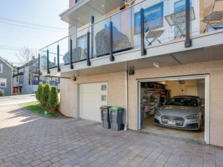 """Photo 19: 419 E 6TH Avenue in Vancouver: Mount Pleasant VE Townhouse for sale in """"6TH & GUELPH"""" (Vancouver East)  : MLS®# R2446729"""