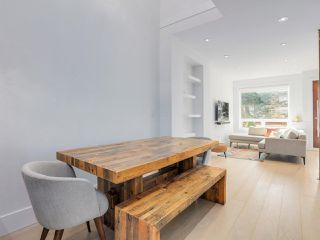 """Photo 6: 419 E 6TH Avenue in Vancouver: Mount Pleasant VE Townhouse for sale in """"6TH & GUELPH"""" (Vancouver East)  : MLS®# R2446729"""
