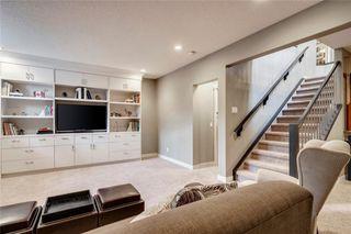 Photo 41: 47 CORTINA Villas SW in Calgary: Springbank Hill Semi Detached for sale : MLS®# C4299243