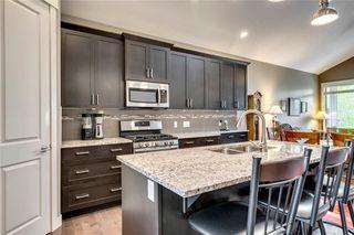 Photo 22: 47 CORTINA Villas SW in Calgary: Springbank Hill Semi Detached for sale : MLS®# C4299243