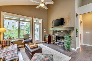 Photo 15: 47 CORTINA Villas SW in Calgary: Springbank Hill Semi Detached for sale : MLS®# C4299243