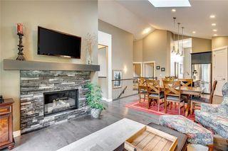 Photo 14: 47 CORTINA Villas SW in Calgary: Springbank Hill Semi Detached for sale : MLS®# C4299243