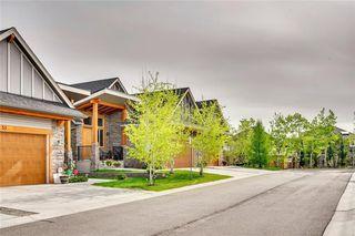 Photo 50: 47 CORTINA Villas SW in Calgary: Springbank Hill Semi Detached for sale : MLS®# C4299243