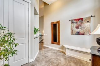 Photo 7: 47 CORTINA Villas SW in Calgary: Springbank Hill Semi Detached for sale : MLS®# C4299243
