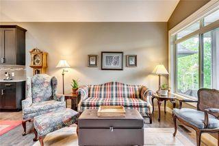 Photo 11: 47 CORTINA Villas SW in Calgary: Springbank Hill Semi Detached for sale : MLS®# C4299243