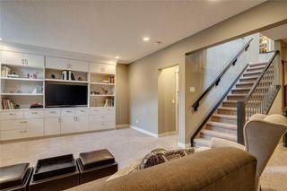 Photo 42: 47 CORTINA Villas SW in Calgary: Springbank Hill Semi Detached for sale : MLS®# C4299243